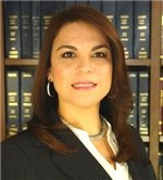 Mrs. Verónica Pamela Nativí Nicolau:�Lawyer with�Sucre & Sucre (Anguilla) Limited