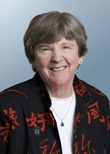 Ms. Patricia A. Peard Esq.