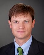 Patrick E. Johnson