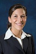 Rachel Colancecco Heinrich:�Lawyer with�Wilentz, Goldman & Spitzer P.A.