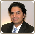 Rajan Paul Eapen:�Lawyer with�Deutsch, Killea and Eapen Immigration Law Firm