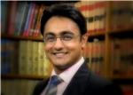 Reshad Imam:�Lawyer with�Akhtar Imam & Associates