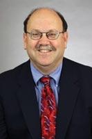 Roy Michael Bossen