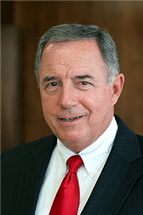 Sam Hilburn:�Lawyer with�Hilburn, Calhoon, Harper, Pruniski & Calhoun, Ltd.