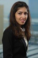 Sara Jawahery:�Lawyer with�Elham Ali Hassan & Associates (EAH Law)