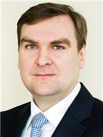 Sergey Savseris:�Lawyer with�Pepeliaev Group, LLC