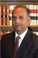 Sheikh Rafiqul Islam:�Lawyer with�Amir & Amir Law Associates