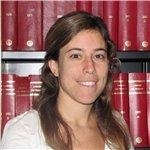 Soledad Espasandín:�Lawyer with�Curutchet - Odriozola