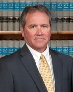 Spencer F. Robinson:�Lawyer with�Ramsay, Bridgforth, Robinson and Raley LLP