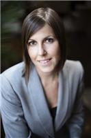 Stephanie Marie Miles