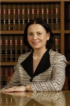 Svetlana V. Petroff:�Lawyer with�Rowland & Petroff