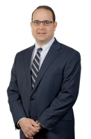 Victor T. Geraci