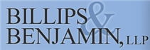 Firm Logo for Billips & Benjamin, LLP