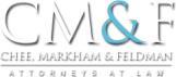 Firm Logo for Chee Markham Feldman