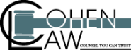 Firm Logo for Cohen Law