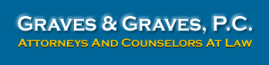 Firm Logo for Graves Graves P.C.