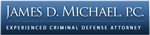 Firm Logo for James D. Michael, P.C.