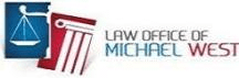 Firm Logo for Law Office of Michael West, PC
