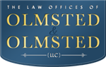 Olmsted & Olmsted, LLC Law Firm Logo