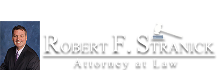 Firm Logo for Robert F. Stranick
