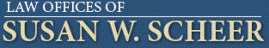 Firm Logo for The Scheer Law Group