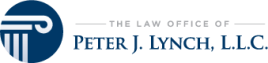 Firm Logo for The Law Office of Peter J. Lynch LLC