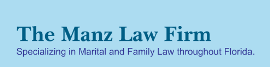 Firm Logo for The Manz Law Firm