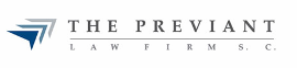 The Previant Law Firm, S.C. Law Firm Logo