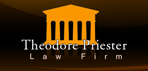 Theodore Priester Law Firm Law Firm Logo