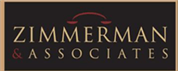 Zimmerman & Associates Law Firm Logo