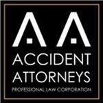 Firm Logo for AA Accident Attorneys