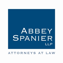 Abbey Spanier, LLP Law Firm Logo