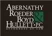 Firm Logo for Abernathy, Roeder, Boyd & Hullett, P.C