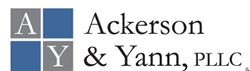 Firm Logo for Ackerson & Yann, PLLC