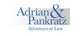Firm Logo for Adrian Pankratz P.A.
