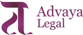 Advaya Legal Law Firm Logo