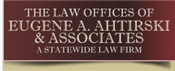 Firm Logo for Ahtirski Law Offices