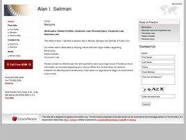 Firm Logo for Alan I. Seitman