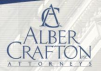 Alber Crafton, PSC Law Firm Logo
