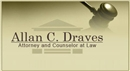 Firm Logo for Allan C. Draves