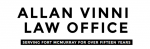 Allan Vinni Law Office Law Firm Logo
