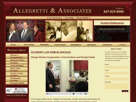 Firm Logo for Allegretti Associates