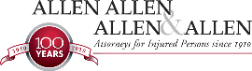 Firm Logo for Allen Allen Allen Allen