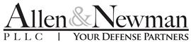 Allen & Newman, PLLC Law Firm Logo
