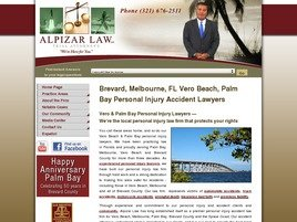 Alpizar Law, LLC