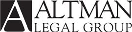 Altman Legal Group Law Firm Logo