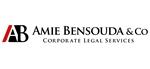 Firm Logo for Amie Bensouda Co.