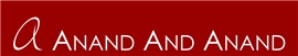 Anand and Anand Law Firm Logo