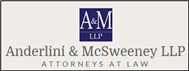 Firm Logo for Anderlini McSweeney LLP
