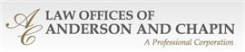 Anderson and Chapin, P.C. Law Firm Logo